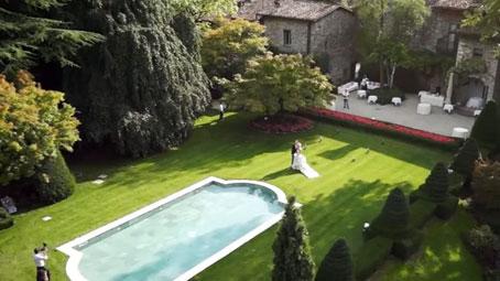 Drone-Wedding-trailer
